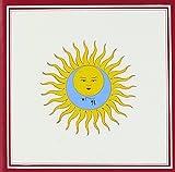太陽と戦慄 40周年記念2CDエディション