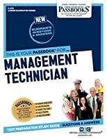 Management Technician (Career Examination)