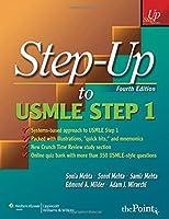 Step-Up to USMLE Step 1 (Step-Up Series)