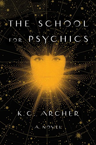 School for Psychics Book 1 (English Edition)