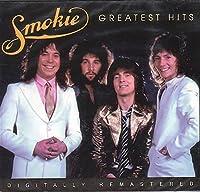 SMOKIE Greatest Hits 2CD set in Digipak [CD Audio]