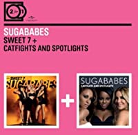 Sweet 7/Catfights & Spotlights (2 for 1)