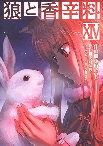 狼と香辛料(14) (電撃コミックス)の詳細を見る