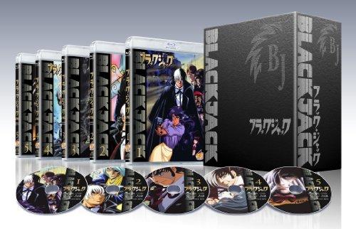 ブラック・ジャック ~Blu-ray BOX~