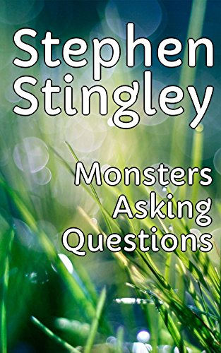 Monsters Asking Questions (English Edition)