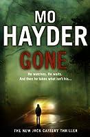 Gone: Jack Caffery series 5