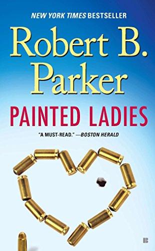 Painted Ladies (Spenser)の詳細を見る