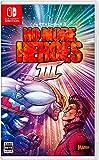 【Amazon.co.jpエビテン限定】No More Heroes 3 ファミ通DXパック TシャツXL