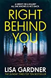 Right Behind You (FBI Profiler Book 7) (English Edition)
