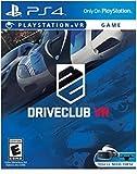 DriveClub VR (輸入版:北米) - PS4