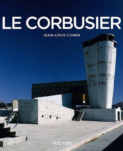Le Corbusier (Taschen Basic Architecture)の詳細を見る