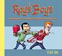 Roy's Boys: Year One [並行輸入品]