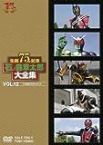 石ノ森章太郎大全集VOL.12 TV特撮2009―2012<完>[DVD]