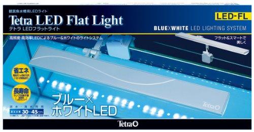 テトラ Tetra  LEDフラットライト LED-FL