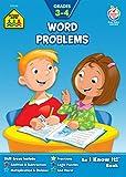 Story Problems: Grades 3-4 Math