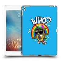 オフィシャル WWE Who ニュー・デイ iPad Pro 9.7 (2016) 専用ハードバックケース