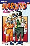 NARUTO volume 21