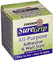 SureGrip All-Purpose Adhesive And Wall size-8OZ ADHESIVE & WALL SIZE (並行輸入品)