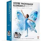 Adobe Photoshop Elements 7 日本語版 Windows版 通常版