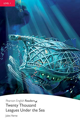 Level 1: 20,000 Leagues Under the Sea (Pearson English Graded Readers) (English Edition)