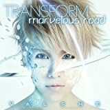 TRANSFORM/marvelous road