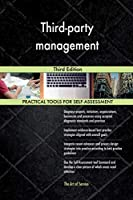 Third-Party Management: Third Edition