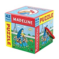 Madeline 42 Piece Cube Puzzle