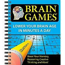 Brain Games: 1
