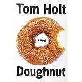 Doughnut: YouSpace Book 1
