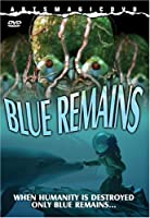 Blue Remains [DVD] [Import]