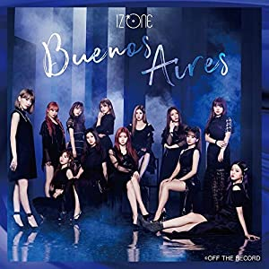 【Amazon.co.jp限定】Buenos Aires(Type B)(DVD付)【特典:ICカードステッカー(絵柄A)付】