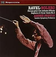Ravel-Bolero [12 inch Analog]