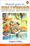 *MARCEL GOES TO HOLLYWOOD(CARTOON) PGRN1 (Penguin Readers (Graded Readers))