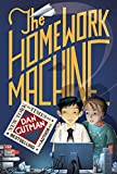 The Homework Machine (English Edition)