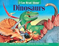 I Can Read About Dinosaurs