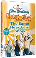 Slim Goodbody Nutri-City Adventures the Sarah Hear [DVD] [Import]