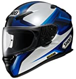 ショーエイ(SHOEI) XR-1100 CHROMA(クローマ) TC-2(BLUE/WHITE) XL (61cm)