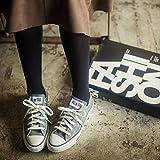 コンバース(Converse) 【定番】CONVERSE/コンバース/キャンバス オールスターOX/ユニセックス【チャコール/24.5】