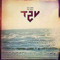 Everythin' -JP ver.-♪T2U(from:Block B)(U-KWON)