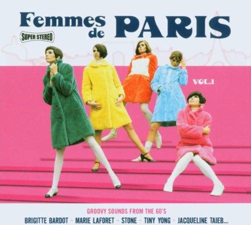 Femmes De Paris Vol.1