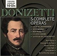 Donizetti: Original Albums