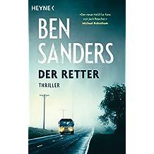 Der Retter: Thriller (Die Marshall-Grade-Reihe 2) (German Edition)