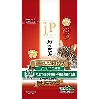 ジェーピースタイル 和の究み トータルボディケア 猫用 7歳以上のシニア猫用 2.5kg
