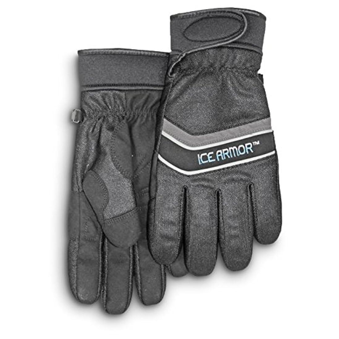 電気的ウィスキー原点Edge Glove - 2XL