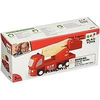 PLANTOYS 6234 消防車
