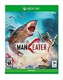Maneater(輸入版:北米)- XboxOne