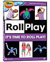 Roll Play - It's Time to Roll Play! (DVD) [並行輸入品]