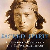 Chants & Dances of the Native Americans