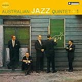 オーストラリアン・ジャズ・クインテット・プラス・ワン 画像