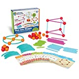 """Learning Resources Dive into Shapes! """"Sea"""" and Build Geometry Set"""